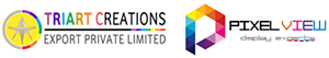 TRIART CREATIONS EXPORT PVT. LTD.