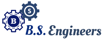 B. S. ENGINEERS