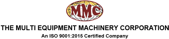 THE MULTI EQUIPMENT MACHINERY CORPORATION