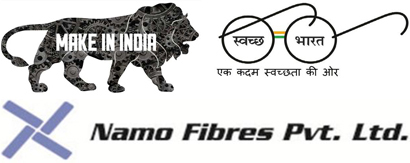 NAMO FIBRES PVT. LTD.