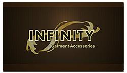INFINITY GARMENT ACCESSORIES