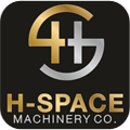 H-SPACE MACHINERY CO.