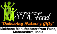 STK FOOD PROCESSING PVT. LTD.