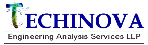 TECHINOVA  ENGINEERING ANALYSIS SERVICES LLP