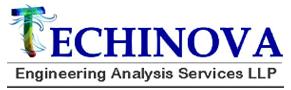 TECHINOVA  ENGINEERING ANALYSIS SERVICES LLP
