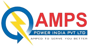 AMPS POWER INDIA PVT. LTD.