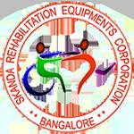 SKANDAA REHABILITATION EQUIPMENTS CORPORATION