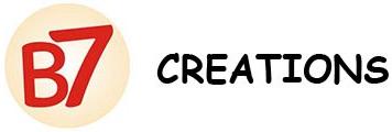 B7 CREATIONS