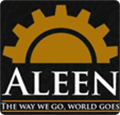 ALEEN MACHINE TOOLS