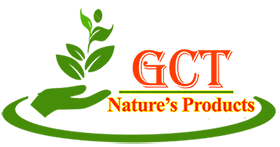 GCT NATURES PRODUCTS