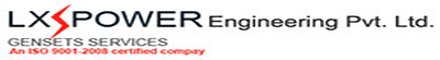 LX POWER ENGINEERING PVT. LTD.