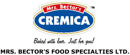 MRS. BECTOR'S FOOD SPECIALTIES LTD.