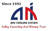 AMI COOLING SYSTEM