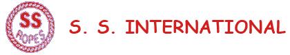 S. S. INTERNATIONAL