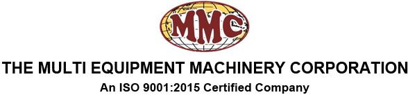THE MULTI EQUIPMENT MACHINERY CORPORATION