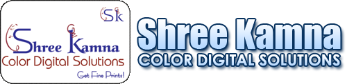 SHREE KAMNA COLOR DIGITAL SOLUTIONS
