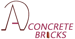 A. D. CONCRETE BRICKS & SMALL INDUSTRIES