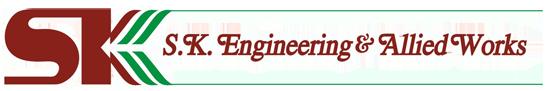S. K. ENGINEERING & ALLIED WORKS