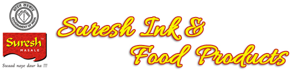 SURESH INK & FOOD PRODUCTS