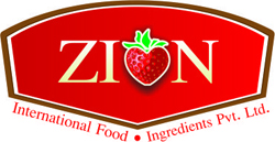 ZION INTERNATIONAL FOOD INGREDIENTS PVT. LTD.