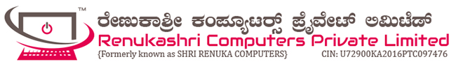RENUKASHRI COMPUTERS PRIVATE LIMITED