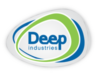 DEEP INDUSTRIES