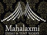 MAHALAXMI DYEING & TENT WORKS