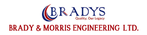 Brady & Morris Engineering Ltd.