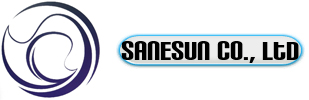 SANESUN CO., LTD.