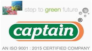 CAPTAIN POLYPLAST LIMITED