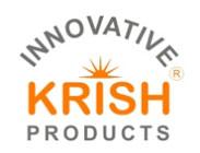 INNOVATIVE KRISH PRODUCTS PVT LTD
