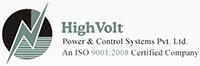 HIGHVOLT POWER & CONTROL SYSTEMS PVT. LTD.