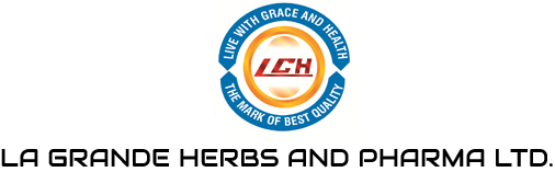 LA GRANDE HERBS AND PHARMA LTD.