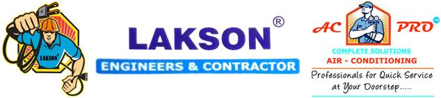 LAKSON ENGINEERS & CONTRACTORS