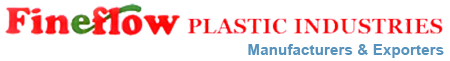 FINE FLOW PLASTIC INDUSTRIES