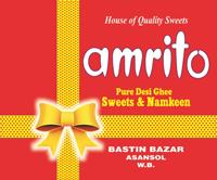 AMRITO SWEETS