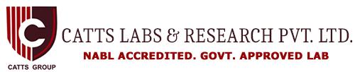 CATTS LABS & RESEARCH PVT. LTD.