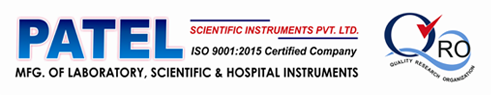 PATEL SCIENTIFIC INSTRUMENTS PVT. LTD.