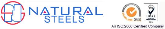 Natural Steels