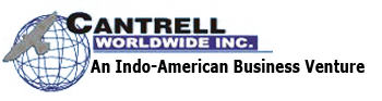CANTRELL WORLDWIDE (INDIA) PVT. LTD.