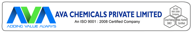 AVA CHEMICALS PVT. LTD.
