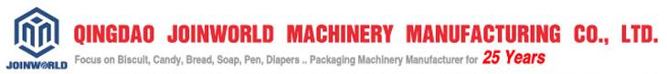 QINGDAO JOINWORLD MACHINERY MANUFACTURING CO., LTD.