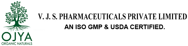 V. J. S. PHARMACEUTICALS PRIVATE LIMITED