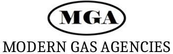 MODERN GAS AGENCIES