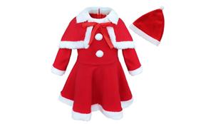Santa Claus Dresses