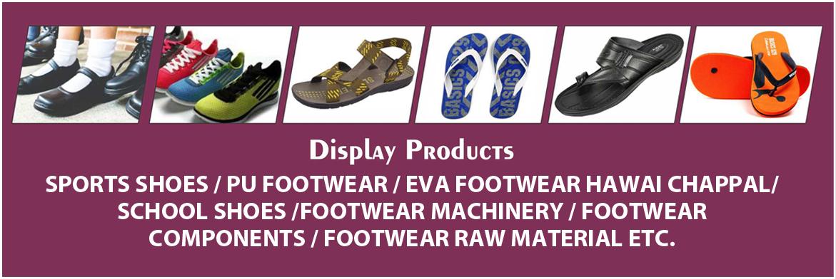 Ahmedabad Footwear Exhibition 2018