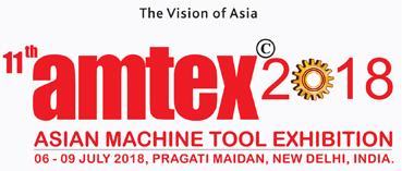 AMTEX DELHI 2018