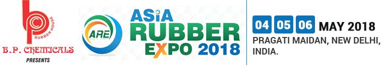 ASIA RUBBER EXPO -2018