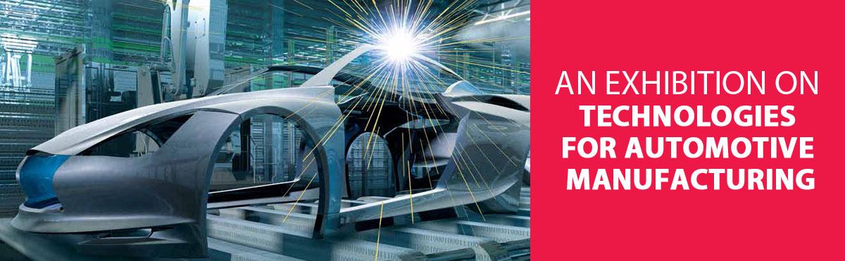 Automotive Engineering Show Chennai