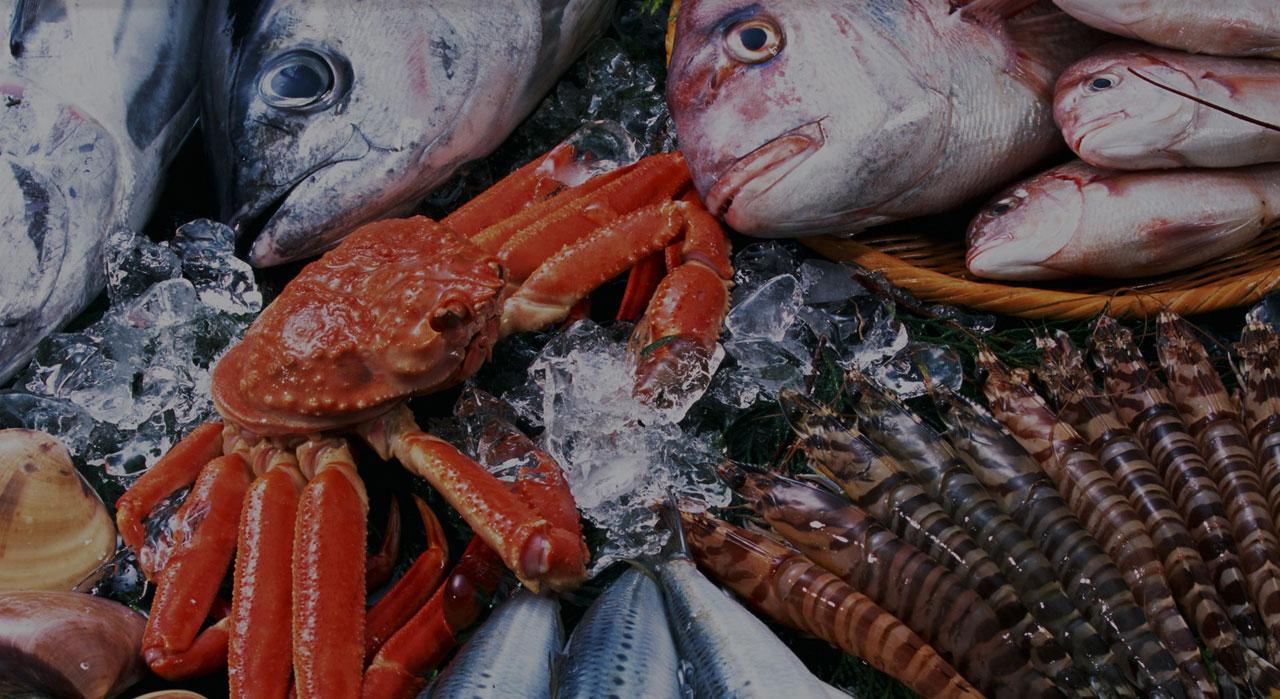 China International(Guangzhou) Fishery & Seafood Expo 2018